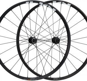 ruedas shimano mt 500 de mountain bike