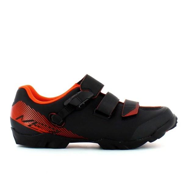 zapatos con traba shimano