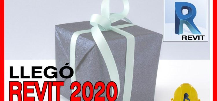 descargar revit 2020 autodesk