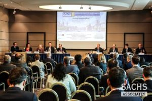 Annual European Life Sciences CEO Forum evento 2