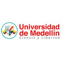 Logo U de Medellín