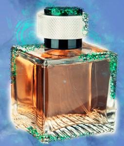 Perfume bioproducto biointropic