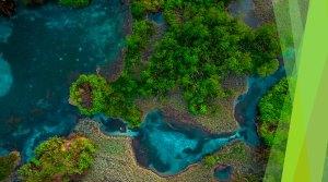 paisaje tierra y agua mundobiotec