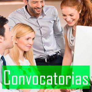 Convocatorias 1