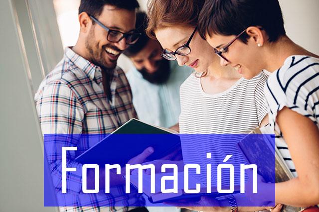 OFERTA DE FORMACIÓN