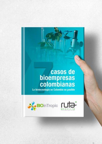 Portada ebook de Biointropic