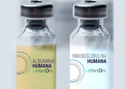 Albúmina Humana