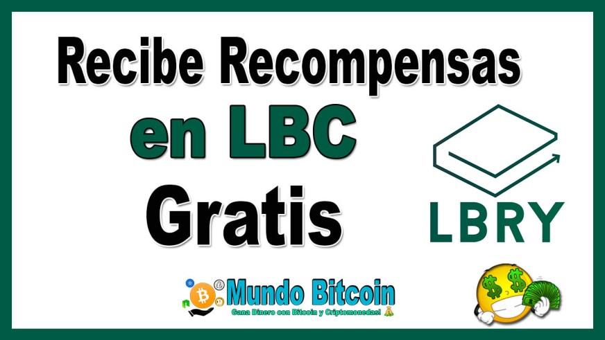 lbry credits recompensas para creadores de contenido