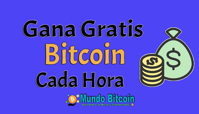 moremoney gana bitcoin gratis cada 60 minutos, ademas puedes ganar completando diversas tareas