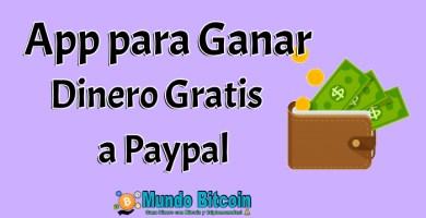 peoople gana dinero gratis a paypal