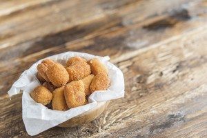 Croquettes tapa
