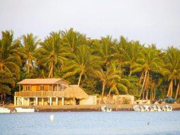Iztapa Escuintla foto por Raul Estuardo Contreras - Galería - Fotos de Playas de Guatemala