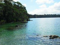 Laguna Lachua foto por Valo Sandoval 1 - Laguna Lachuá