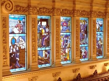 Palacio Nacional de Guatemala. Fotografía del Ministerio de Cultura y Deportes de Guatemala. - Guía Turística - Palacio Nacional de la Cultura, Guatemala