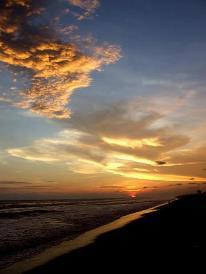 Puerto San Jose foto por Raul Estuardo Contreras. - Galería - Fotos de Playas de Guatemala