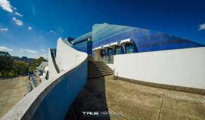 Teatro Miguel Angel Asturias foto por Neels Meledez de True Memories - Centro Cultural Miguel Ángel Asturias