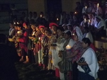 festival folklorico nacional 2 - Elección de Rabín Ajaw, La Hija del Rey – La Reina Indígena Nacional