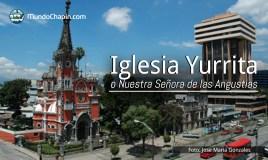 Iglesia Yurrita, tambien llamada Nuestra Señora de las Angustias