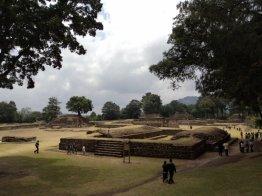 iximche billy - Fotos de Construcciones de los Mayas y sus Descendientes