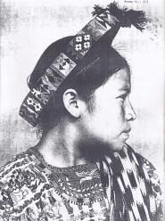 Persona fotografiada para el estudio de la nueva moneda.