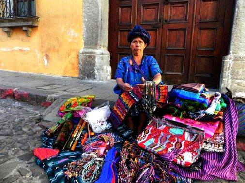 Fotografía de: Merak Pinzón, tomada en Antigua Guatemala
