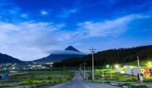 Amanecer en Nueva Ciudad de los Altos Quetzaltenango foto por Elisa Escamilla - La ciudad de Quetzaltenango