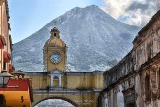 Arco de Santa Catalina 2 foto por David Rojas - Galería  - Fotos de Guatemala por David Rojas