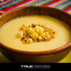 Atol de Elote foto por True Memories Photography - Galería - Fotos de la Gastronomía Guatemalteca