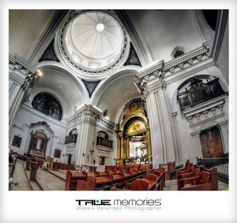 Basílica de Esquipulas foto por True Memories - Galería - Fotos de Iglesias y Templos en Guatemala