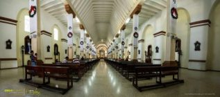 Catedral de Coban compuesta de 7 fotos por Diego Gutierrez - Galería - Fotos de Iglesias y Templos en Guatemala