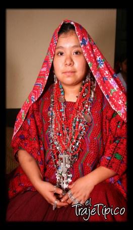 Chachales. - Los Chachales, riqueza cultural de la mujer maya