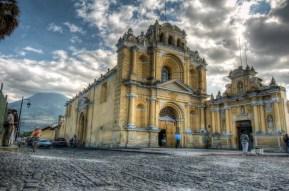 Iglesia del Hermano Pedro Antigua Guatemala foto por Santiago Billy Prem e1371944889515 - Galería - Fotos de Iglesias y Templos en Guatemala