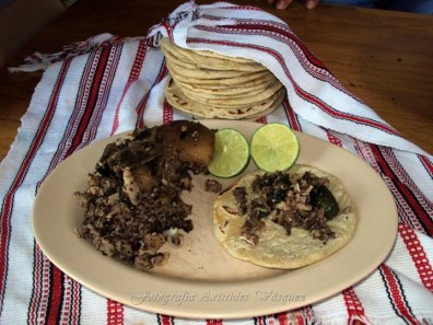 Mushque de Chiquimulilla foto por Aristides Vasquez - Galería - Fotos de la Gastronomía Guatemalteca