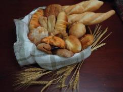 Pan dulce Chapín para la refaccion foto por Juan Carlos Castillo Recinos - Galería - Fotos de la Gastronomía Guatemalteca