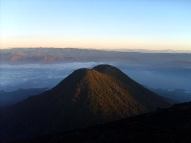 Volcan Tolimán Rosaly Gonzalez - Galería  - Fotos de Volcanes en Guatemala