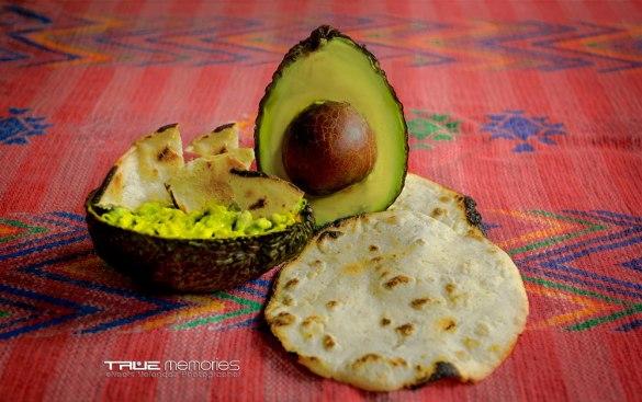 comida Aguacate y Guacamole foto por Neels Melendez de True Memories - Galería - Fotos de la Gastronomía Guatemalteca