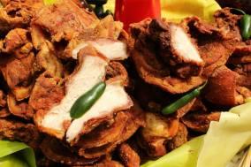 comida Chicharrones foto por Elis Photography - Galería - Fotos de la Gastronomía Guatemalteca