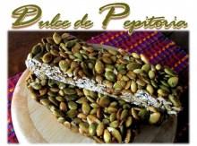 comida b3 Dulce de Pepitoria Video Recetas Chapinas e1358973651791 - Galería - Fotos de la Gastronomía Guatemalteca