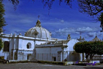 kc iglesia de ciudad vieja - Santiago de Guatemala (Ciudad Vieja)