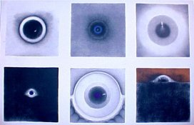 Eye Series No 2. Rodolfo Abularach - Rodolfo Abularach, artista plástico y dibujante