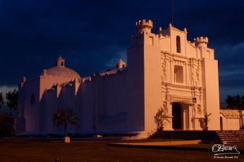 Iglesia del Cerrito del Carmen foto por Oscar Sierra - Galería - Fotos de Iglesias y Templos en Guatemala