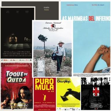 Cine Guatemalteco carteleras por elPeriodico.com  - Historia del Cine Guatemalteco
