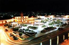 El Origen de la Ciudad de San Pedro Sacatepéquez, San Marcos