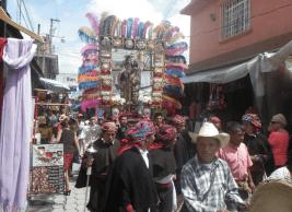 Santo Tomas dia de mercado en Chichicastenango foto por Karin Ruiz 2 - La ciudad de Chichicastenango