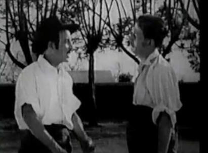 el sombreron 3 - Historia del Cine Guatemalteco