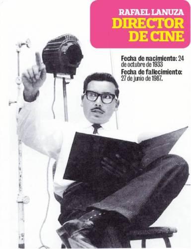lanuza - Historia del Cine Guatemalteco