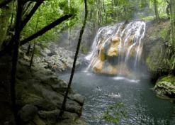 Cueva Ixobel 2 - Guía Turística - Cuevas y Grutas en Guatemala