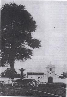 parroquia vieja asuncion - El origen de la iglesia Nuestra Señora de la Asunción