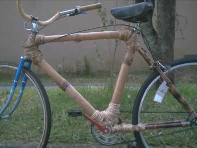 bicicleta de bambu 4 - Bicicletas de Bambú - Hechas en Guatemala