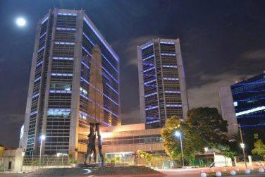Ciudad de Guatemala - foto de Kerwin Ogaldez